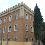 Das Castel San Petro