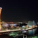 Photo de Hotel La Suite Kobe Harborland