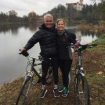 Photo de Praha Bike -  Bicycle Tours & Rentals