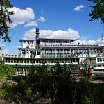 Photo de Riverboat Discovery