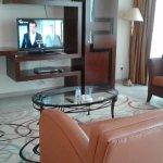 Photo de Marriott Executive Apartments Dubai Creek