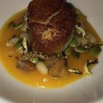 Foto de Araxi Restaurant & Oyster Bar
