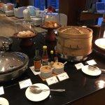 Executive Lounge on the 30th floor in Panda 🐼 Hotel Tsuen Wan Hong Kong 🇭🇰
