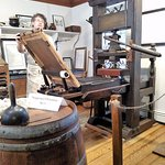 Photo de The Printing Office of Edes & Gill