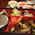 Foto de Seoul Garden