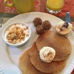 Foto di Uphill House Bed & Breakfast