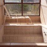 Zona de Spa: relax con agua termal