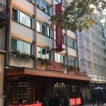 Photo de Hotel Edelweiss - Manotel Geneva