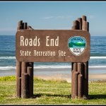 Roads End State Recreation Site