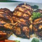Terriayki Chicken at the Deli