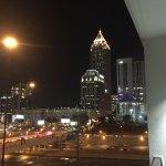 Foto de Courtyard Atlanta Midtown/Georgia Tech