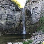 写真Taughannock Falls State Park枚