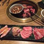 盛八日式烧肉店(铜锣湾店)照片