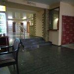 Foto de Amaks Tourist Hotel