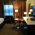 Ameristar Casino Hotel East Chicago Bild