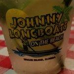Johnny Longboats Foto