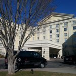 Mystic Marriott Hotel & Spa Photo