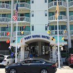 Photo de Port Royal Hotel