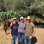 Photo de Coyote Canyon Adventures