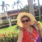 Me encantó el hotel Gran Bahía Príncipe Bávaro!!
