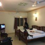Foto di Hotel Jaswant Bhawan