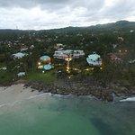 Photo de Villa Serena Hotel