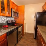 New Kitchen, all cookware and appliances you need, New Granite counters