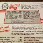 Margie's Diner-San Luis Obispo