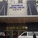 Foto de Danubius Hotel Helia