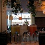 Foto de Mövenpick Hotel Amsterdam City Centre