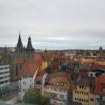 Radisson Blu Hotel Erfurt Foto