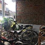 Layang Layang Guest House Foto