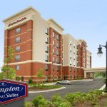 Hampton Inn & Suites Washington, DC North / Gaithersburg Foto