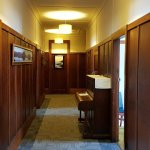 Hotel Lake Brunner Foto