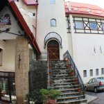 Photo de House of Dracula Hotel