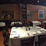 Cosmo's Ristorante, Orillia. Fine Dining & Authentic Italian Cuisine!!
