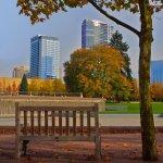 Photo de The Westin Bellevue