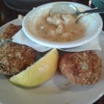 Billede af Spahr's Seafood Downtown Thibodaux