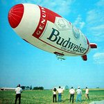 Sid Cutter's Good Beer Blimp