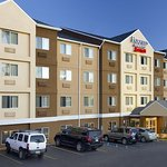 Photo of Fairfield Inn & Suites Branson