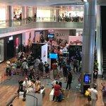 Force Friday II showcase at ION B4 atrium