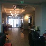 ภาพถ่ายของ Emeraude Hotel Helios Opera