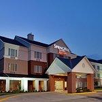 Foto de SpringHill Suites Houston Brookhollow