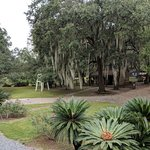 Φωτογραφία: Destrehan Plantation