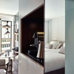 Photo de Hotel Molitor Paris - MGallery Collection
