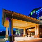 Holiday Inn Express Hotel & Suites Weston Foto