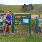 mahinepua penninsular coastal walk,kiwi zone