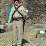Foto de Old Fort Jackson