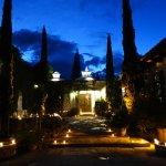 Foto de Pensativo House Hotel