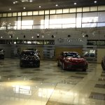 Photo de Toyota Kaikan Museum